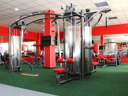 Creative Sport Centrum