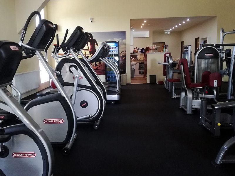 NOGAFIT Fitness&Bodybuilding