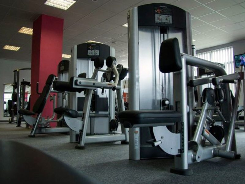 Bodyform Fitness Centrum