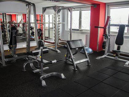 D-Fitness