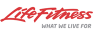 Logo Life Fitness