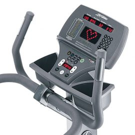 Life Fitness Stepper 95Si displej