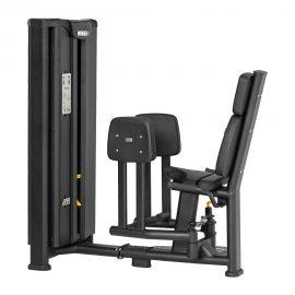 Stroj na posilňovanie vonkajších stehenných svalov Master Sport