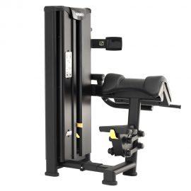Stroj na posilnenie bicepsových svalov Master Sport