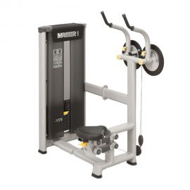 Chest Machine od Master Sport