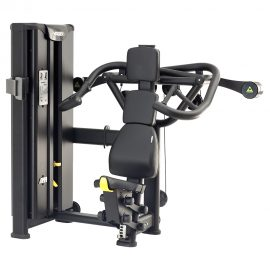 Stroj na posilnenie ramien Master Sport