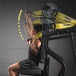 Technogym Pure biomechanika pohybu