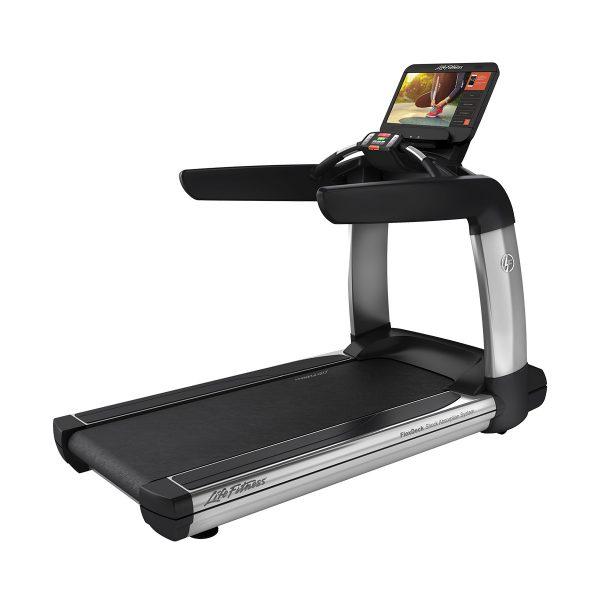 Bežecký trenažér Life Fitness Elevation