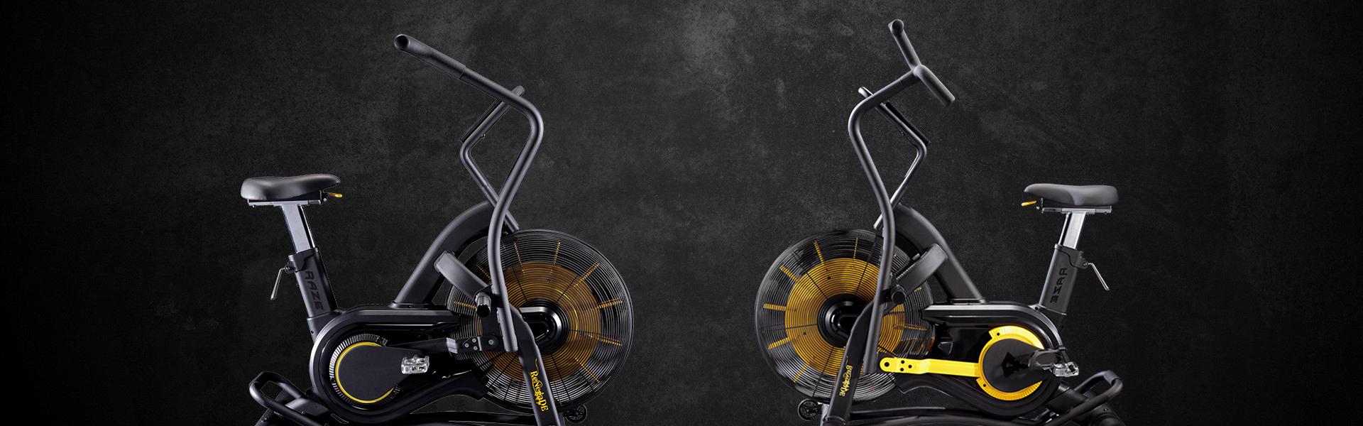 Renegade Air Bike Pro a Classic