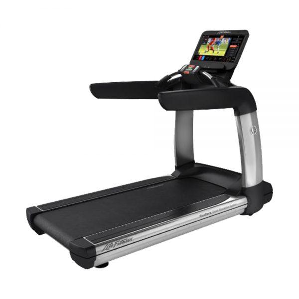 Bežecký trenažér Life Fitness Elevation s Discover ST displejom